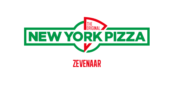 New York Pizza Zevenaar