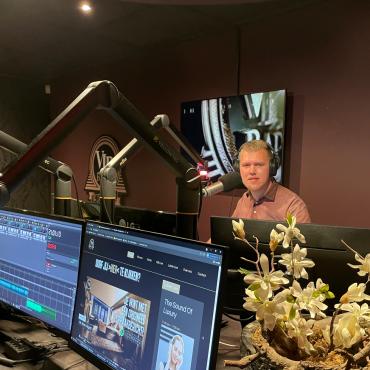 Studio – VIB Radio