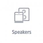 JUKE-app voor speakers.