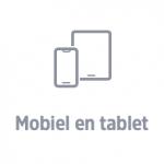 JUKE-app voor iOS en Android