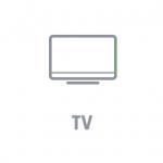 JUKE-app voor jouw smart-TV.