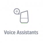 JUKE-app voor Voice Assistants.