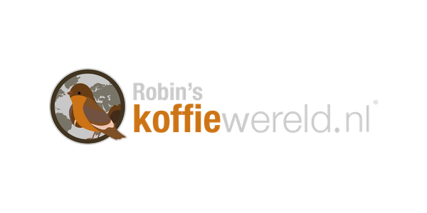 Robin's Koffiewereld - VIB Radio